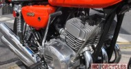1973 Kawasaki S1A Classic Triple for Sale – £SOLD