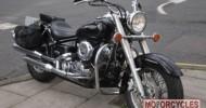 2007 Yamaha XVS650A Dragstar for Sale – £SOLD