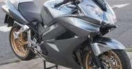 2013 Honda VFR800 A-9 ABS VTEC for Sale – £SOLD