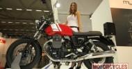 2016 Moto Guzzi V7 for Sale – £SOLD