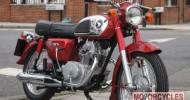 1975 Honda CD175 Classic Honda for Sale – £SOLD