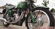 1960 Velocette Venom for Sale – £SOLD
