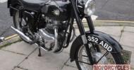 1961 BSA A7 Classic British Bike for Sale – £SOLD