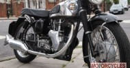 1961 Velocette Venom 500 for Sale – £SOLD