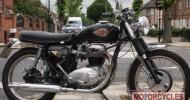 1964 BSA A65 Lightning Classic BSA for Sale – £SOLD
