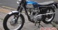 1965 Triumph T120 SR Bonneville for Sale – £SOLD