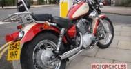 Yamaha XV250 S Virago for Sale – £SOLD