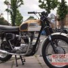 1964 Triumph T120 Bonneville 650 for Sale – £SOLD
