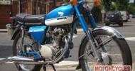 1972 Honda CB125 S for Sale – £SOLD