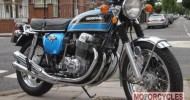 1977 Honda CB750 K6 for Sale – £SOLD
