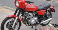 1981 Benelli 654 Roadster for Sale – £SOLD