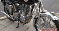 2008 Royal Enfield Bullet 350 for Sale – £SOLD