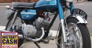 Yamaha Classic Motorcycles Wanted