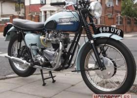 1959 Triumph T120 Bonneville for Sale – £SOLD