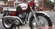 1965 Yamaha YDS3C Big Bear Scrambler for Sale – £SOLD
