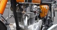 1971 Honda CB250 K3 for Sale – £SOLD