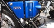 1972 BSA A65 L Lightning Export for Sale – £SOLD