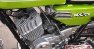 1972 Suzuki T350 Rebel Classic Bike for Sale – £SOLD