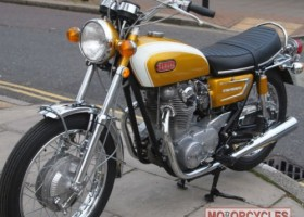 1970 Yamaha XS1 Classic Yamaha for Sale – £SOLD