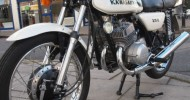 1972 Kawasaki S1 250 Classic Kawasaki for Sale – £SOLD
