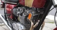 1973 Triumph Trident T150V for Sale – £SOLD