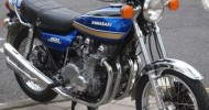 1975 Kawasaki Z1B 900 Classic Kawasaki for Sale – £SOLD