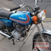 1977 Honda CG125 Barn Find Classic for Sale – £SOLD