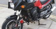 1984 Kawasaki GPZ900 A1 for Sale – £SOLD