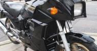 1990 Kawasaki GPZ900 A6 for Sale – £SOLD