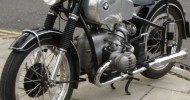 1953 BMW R51-3 Vintage BMW for Sale – £SOLD