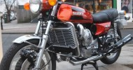 1975 Suzuki RE5 Rotary Classic for Sale – £SOLD