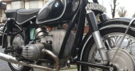1965 BMW R60/2 Classic BMW for Sale – £SOLD