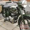 1965 Classic Triumph TRW500 for Sale – £SOLD