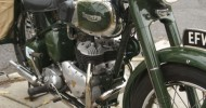 1965 Classic Triumph TRW500 for Sale – £SOLD