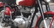 1957 Parilla 175 Lusso Classic Italian Bike for Sale – £11,989.00