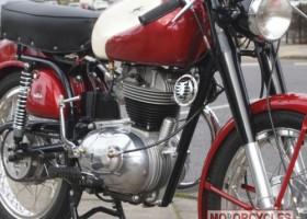 1957 Parilla 175 Lusso Classic Italian Bike for Sale – £SOLD