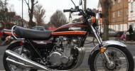 1974 Kawasaki Z1A 900 Classic Bike for Sale – £SOLD