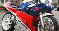 1989 Honda RC30 VFR750 FK for Sale – £SOLD