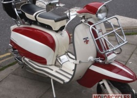 1964 Lambretta TV175 Series 3 for Sale – £SOLD