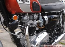 1969 Triumph T120R 650 Classic British Bike for Sale – £SOLD