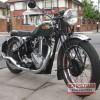 1937 BSA M22 Classic Bike for Sale – £SOLD