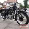 1953 Ariel 500cc KH500 Fieldmaster for Sale – £SOLD