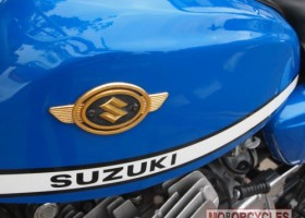 1970 Suzuki T500 111 Titan Classic Bike for Sale – £SOLD