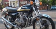 1975 Kawasaki Z1B900 Classic Japanese Bike for Sale – £SOLD