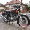 1978 Honda CB550 K3 Classic Honda for Sale – £SOLD