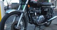 1979 Triumph T140 E Bonneville for Sale – £6,189.00