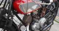 1930 TERROT 175cc LSO for Sale – £SOLD