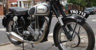 1954 Norton ES2 Classic British Bike for Sale – £SOLD