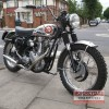 "1955 BSA B33 ""Catalina Replica"" for Sale – £SOLD"