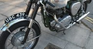 1958 BSA A10 Rocket Classic BSA for Sale – £SOLD